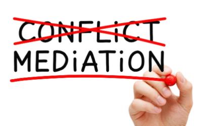 Mediation in Divorce – The Better Way